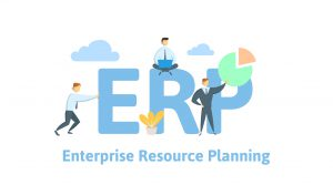 ERP-Business software, ERP system in Singapore