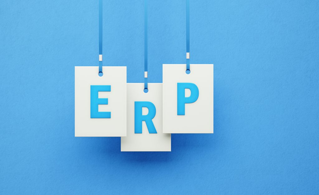 erp system in singapore