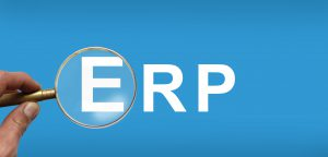 3 Basic Functions of ERP systems
