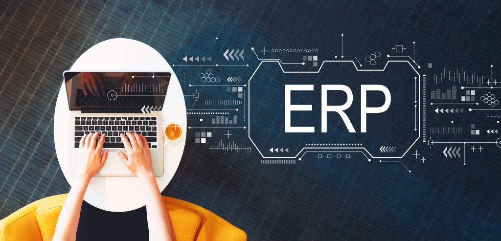 Features of an Effective ERP System