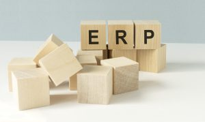 4 Ways Small Business Can Benefit From ERP