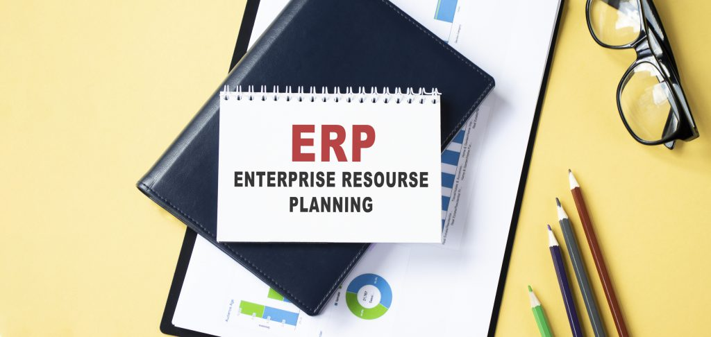 What is the Purpose of ERP Software?