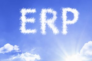 Why cloud-ERP Delivers Even More Opportunities?
