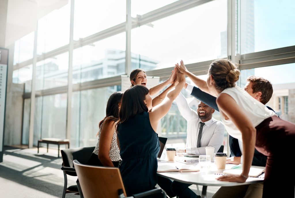 The Importance of Teamwork during the Implementation of a Business Management System