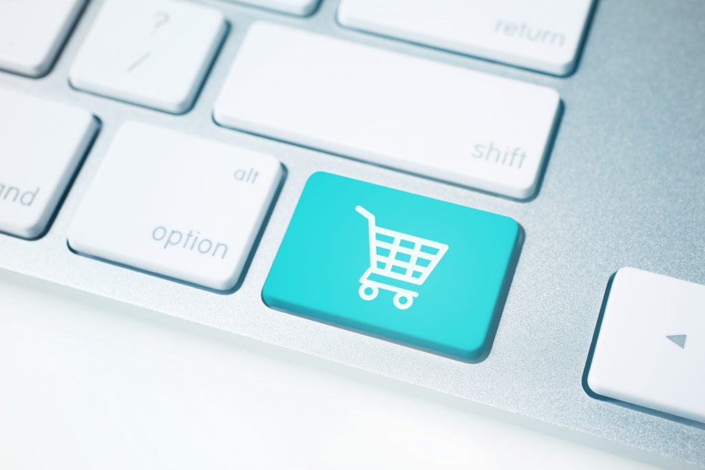 3 Reasons to Embrace E-Commerce