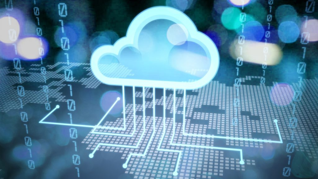 The 4 Primary Cloud Deployment Models
