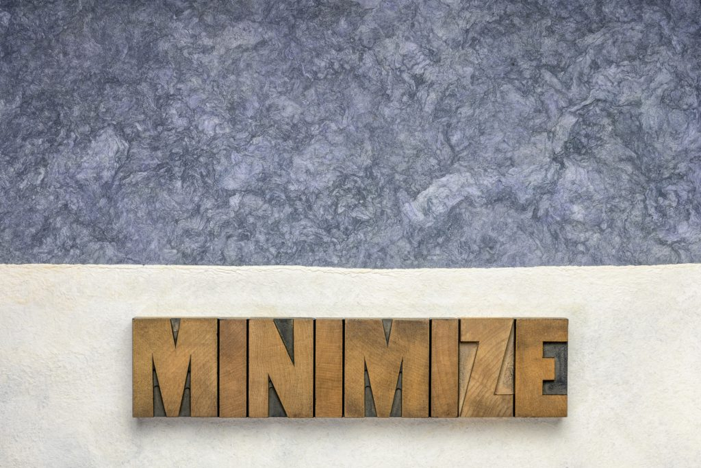 How to Minimize the Impact to Your Business
