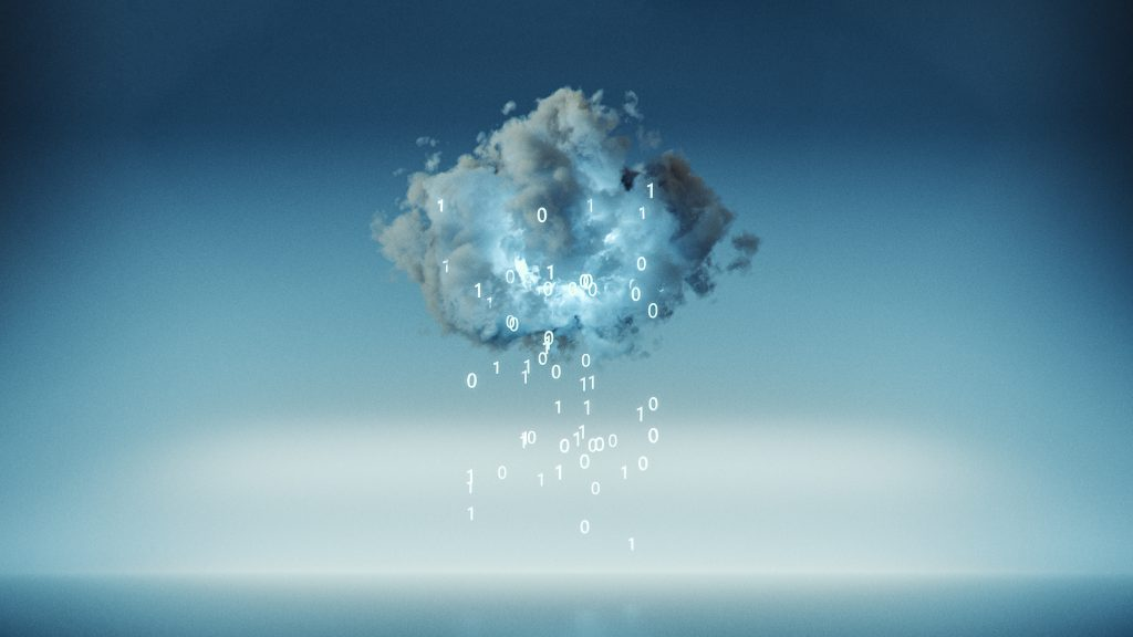 Why Cloud ERP Could be a Growing Company's Greatest Asset for Managing Information?