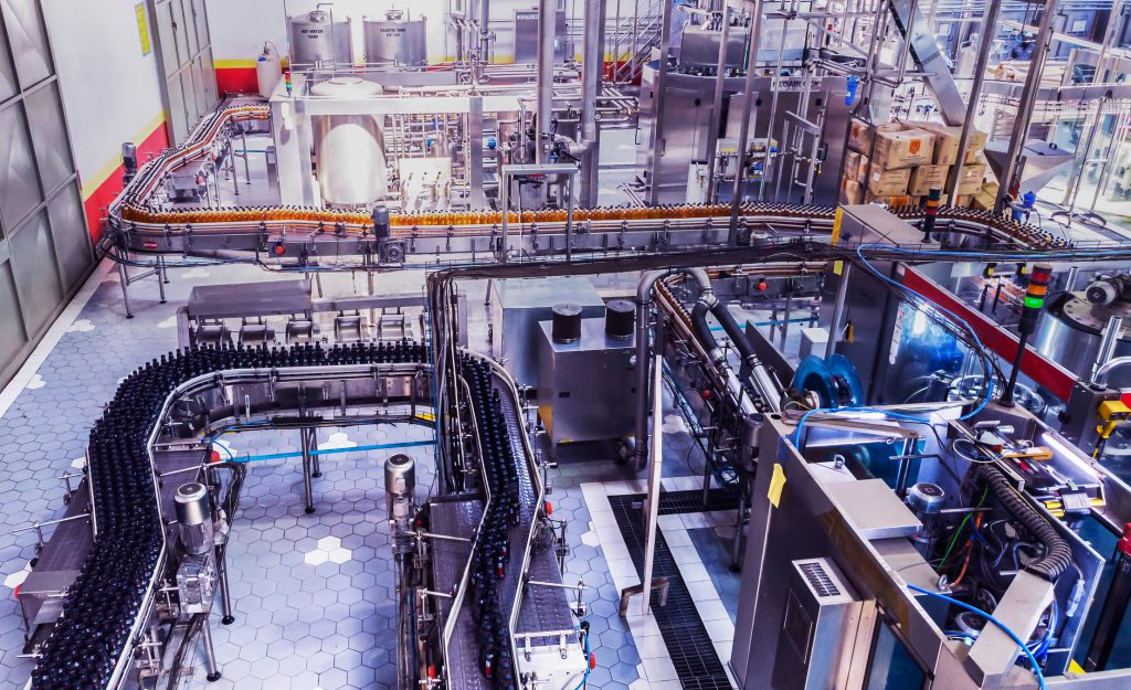 What Can Digital Transformation Do for Manufacturing?